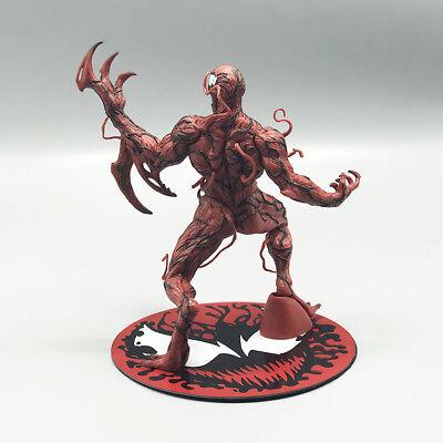 Artfx Marvel Now Carnage Spiderman New 52 Kotobukiya Statue Action Figure Toy