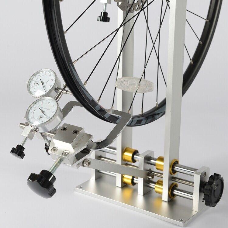 Bicycle Wheel Tuning stand MTB road bike wheel building Bicycle Repair Tools (New - 299 USD)