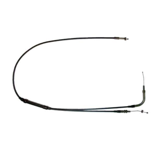 Throttle Cable For 1982 Ski-Doo Elan 250 Snowmobile Sports Parts Inc. 05-138-08