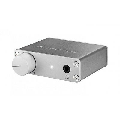 nuforce uDAC5 High-Resolution Mobile USB DSD DAC/headphone amp AUTHORIZED-DEALER for sale  Green Bay