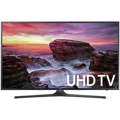Samsung Hd Smart LED TV HDMI USB WIfi Monitor For Home Dorm