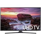"Samsung UN40MU6290FXZA Flat 40"" LED 4K UHD 6 Series Smart TV (2017 Model)"