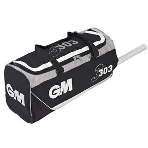 GUNN & MOORE 303 JUNIOR CRICKET KIT BAG
