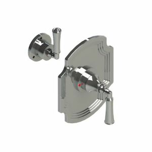 Rubinet T3YRVCCHCH Raven Pressure Balance With Stops And Separat