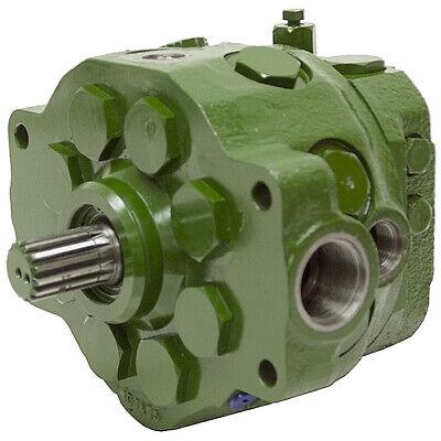 Reliance John Deere Replacement Hydraulic Radial Piston Pump Nar94660 9-8095