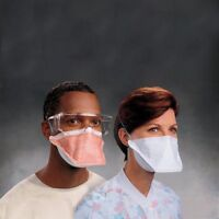 Kimberly Clark Particulate Filter Respirator and Surgical Mask