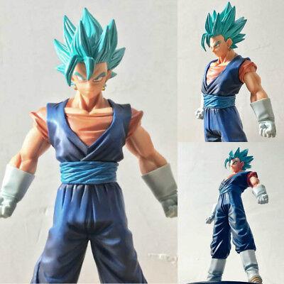 Dxf Dragon Ball Z Super Saiyan God Blue Son Goku Gokou Vegeta Figure Figurine