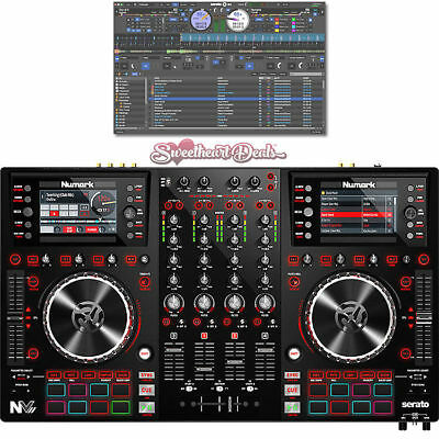 Audio/midi Interfaces Sincere Serato Sl1 Scratch Live 1 Firm In Structure Musical Instruments & Gear