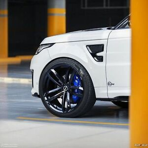 24x10 Pur SP07 FOR RANGE ROVER