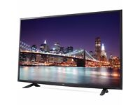 "LG 49UF640V - 49"" LED Smart TV - 4K UltraHD"