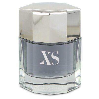 XS by Paco Rabanne Eau De Toilette Spray (Tester) 3.4 oz for Men comprar usado  Enviando para Brazil