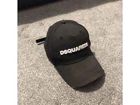 Dsquared 2 baseball cap
