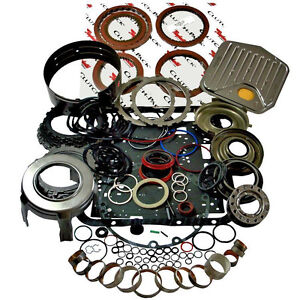 TRUTECH-LEVEL-2-CUSTOM-HIGH-PERFORMANCE-OVERHAUL-REBUILD-KIT-87-93-700R4