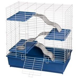 Three level cage for sale
