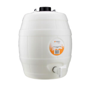 Youngs 40 pint Pressure Barrel for home brew beer c/w vent cap. Brand new keg.