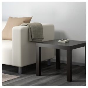 IKEA Lack side table, new and sealed