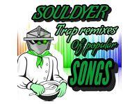 Remixes Of Popular Songs