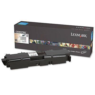Lexmark Waste Bottle (Lexmark Waste Toner Bottle for C500 Series C935 X940e X945e 30K Page Yield)