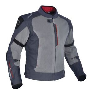 Oxford  Men's Mesh Motorcycle Jacket Brand New RE-GEAR Oshawa