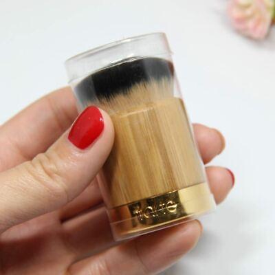 Tarte Airbuki Bamboo Powder Foundation Brush Cosmetic Makeup brushes Eyeshadow