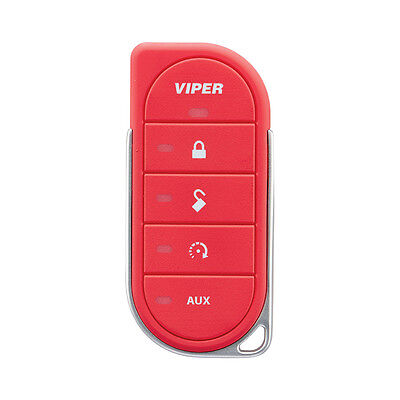 Viper 87856VR LED Red Candy Case ( Cover Only ) for 7856V