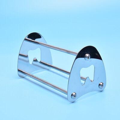 New Dental Stainless Steel Stand Holder For Orthodontic Pliers Forceps Scissors