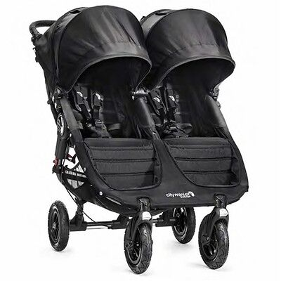 Infant Girl's Baby Jogger 'City Mini Gt' Double Stroller, Si