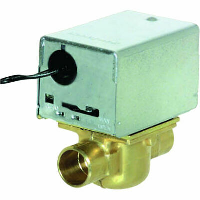 Honeywell V4043a1259 Sweat N.c. Zone Valve
