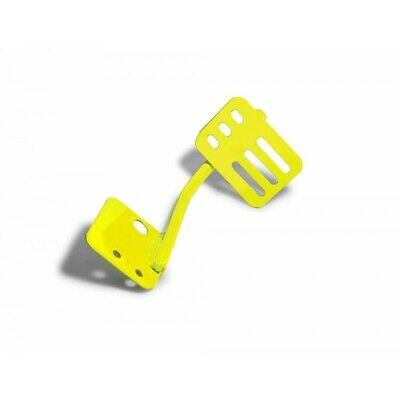 Steinjager Jeep Accessories and Suspension Parts: Neon Yellow Driver Side Dead P