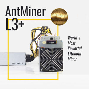 Bitmain Antminer S9 and L3+  *Pick-up Today in GTA  $2600 4 both