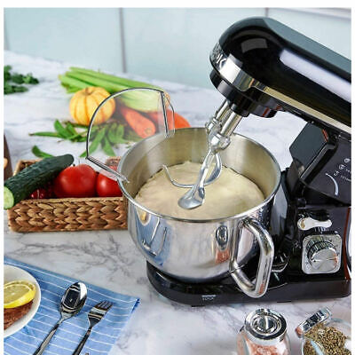 Pouring Shield, Universal Pouring Chute for KitchenAid Bowl-Lift Stand Mixer