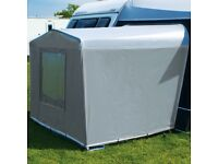 Leisurewize Bedroom Annex for Frontera & Apollo Awnings