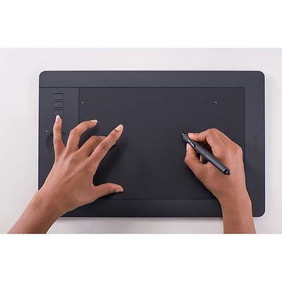 Wacom Intuos Pro Pen & Touch Tablet Medium - PTH651