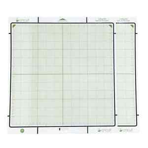 CRICUT 12 x 12 Cutting Mats for use with Expression & Imagine machines 2 Mats