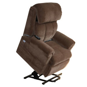 Slightly Used Recliner Lift Chair 2 Motor, 3 & infinite Position