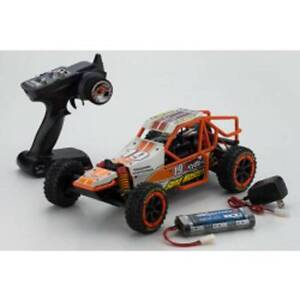 Kyosho Sandmaster buggy rc car EP 1/10 RTR Wollongong Wollongong Area Preview