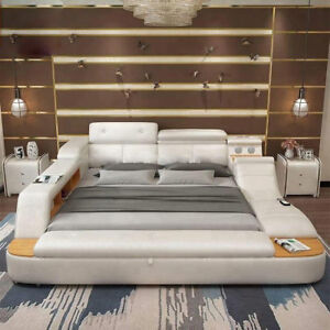 *BRAND NEW* Mevanti Serenity Bed Frame Queen King with Massage