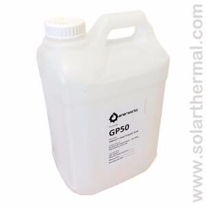 Tyfocor L Heat Transfer Fluid (Propylene Glycol) - 2.5 gallon Jug
