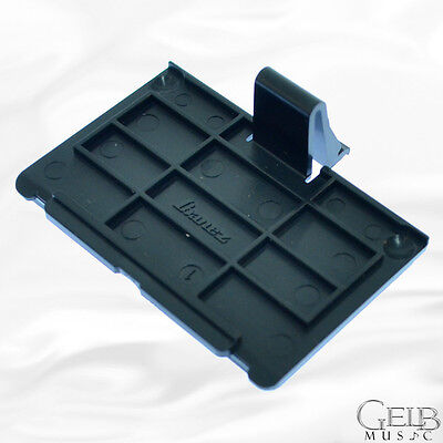 Ibanez Replacement Battery Cover for Ibanez 9 Series Effect Pedals - BKR9