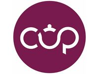 Cup Tea Rooms & Gin71 require Full & Part time Front of house staff