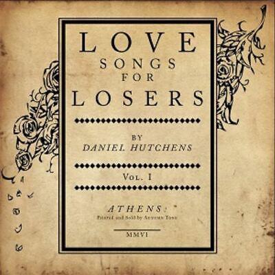 Halloween Love Songs (Hutchens, Daniel - Love Songs For Losers (CD))