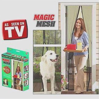 hands free screen door brand new