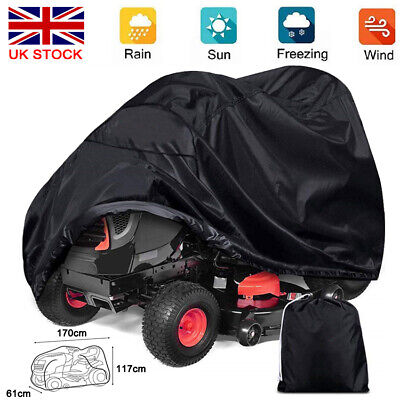 Large Mobility Scooter Storage Shelter Rain Cover UV Protector Waterproof Covers