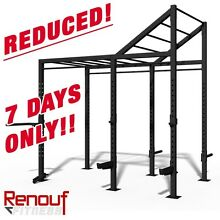 CrossFit Rig 08 - Cage Cell - Gym Fitness Equipment Osborne Park Stirling Area Preview