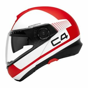 Schuberth C4 Legacy motorcycle helmet (Size XL)  (new)