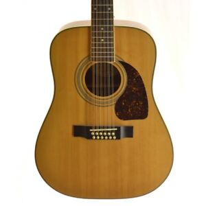 Trade 12 String Acoustic for Acoustic/Electric