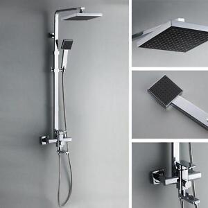 Shower panels | shower sets | shower column| FRENCH CARTRIDGE |LIFETIME WARRANTY| cUPC