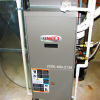 ENERGYSTAR Furnaces & ACs - Free Install (Cash/Financing/Rental)
