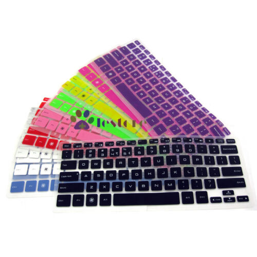 Keyboard skin Cover for DELL XPS 12 L221X Touch Screen Ultrabook