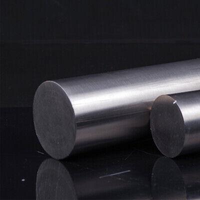 Dia 12-35mm Titanium Round Rod Stick Solid Ti Bar Cutting Tool Alloy Metal 4 Us